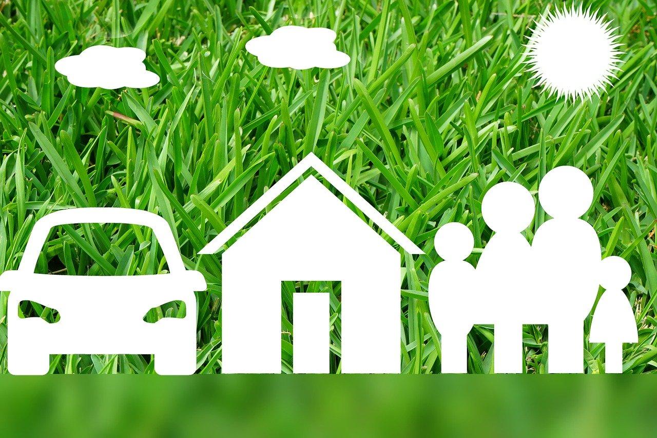 Ubezpieczenie życia / domu / samochodu / i inne